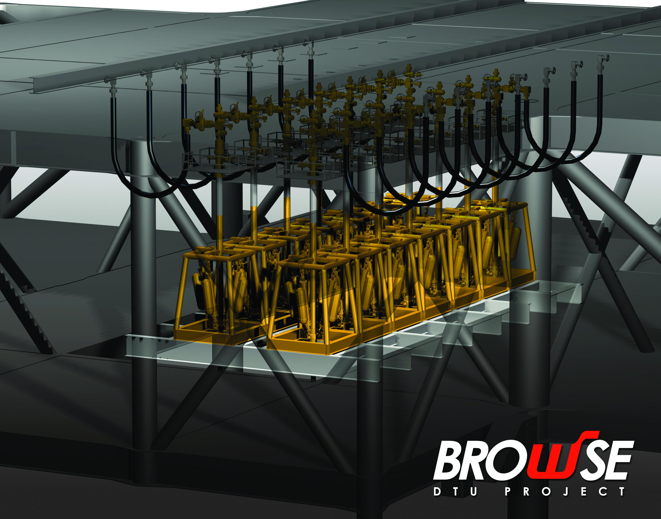 TTR Riser Concept